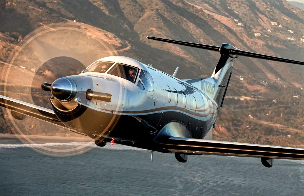 Mpower Show Aircraft Class